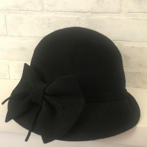 Jessica Simpson wool hat